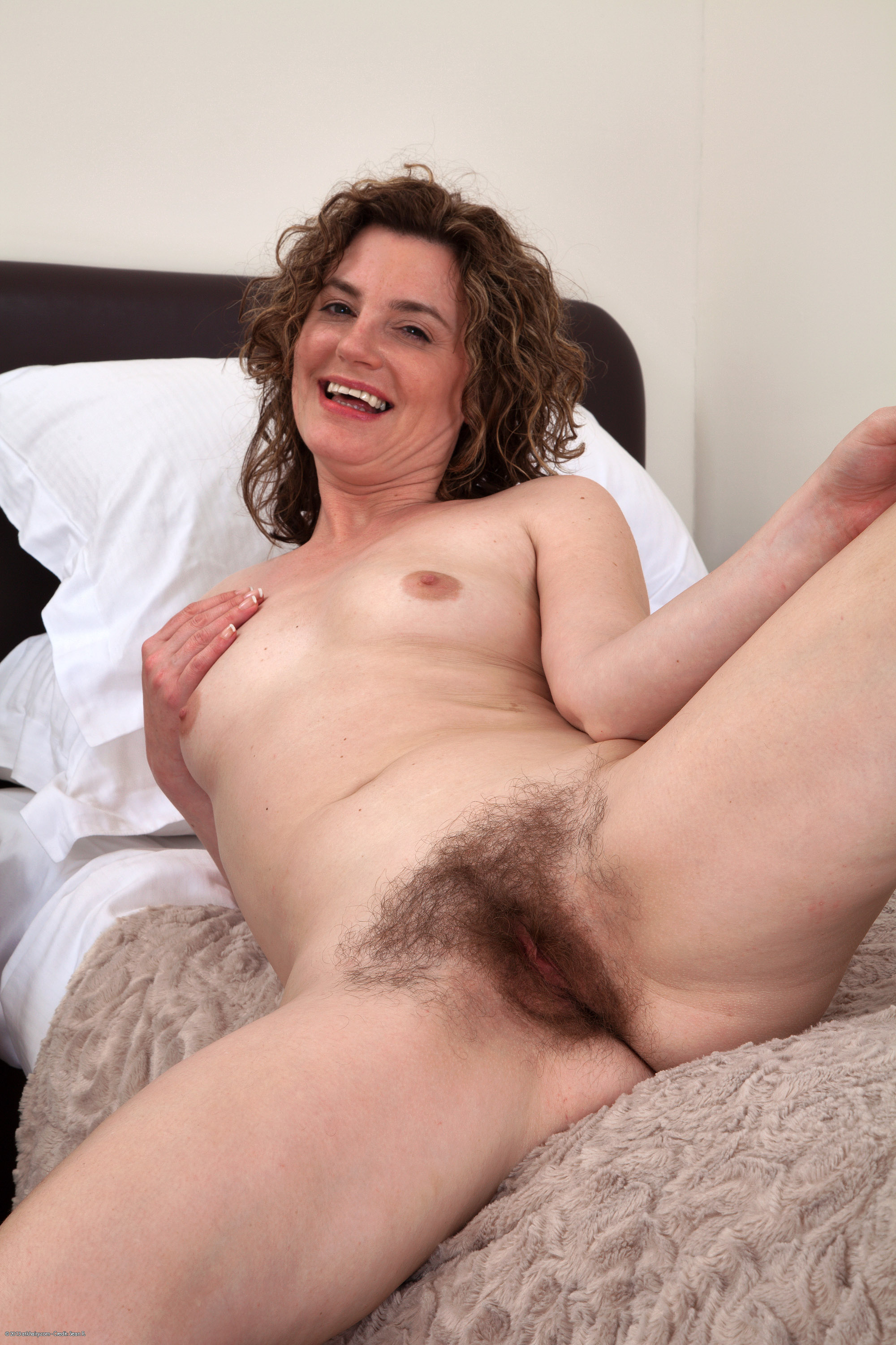 Something Naked hairy bush women exclusively your