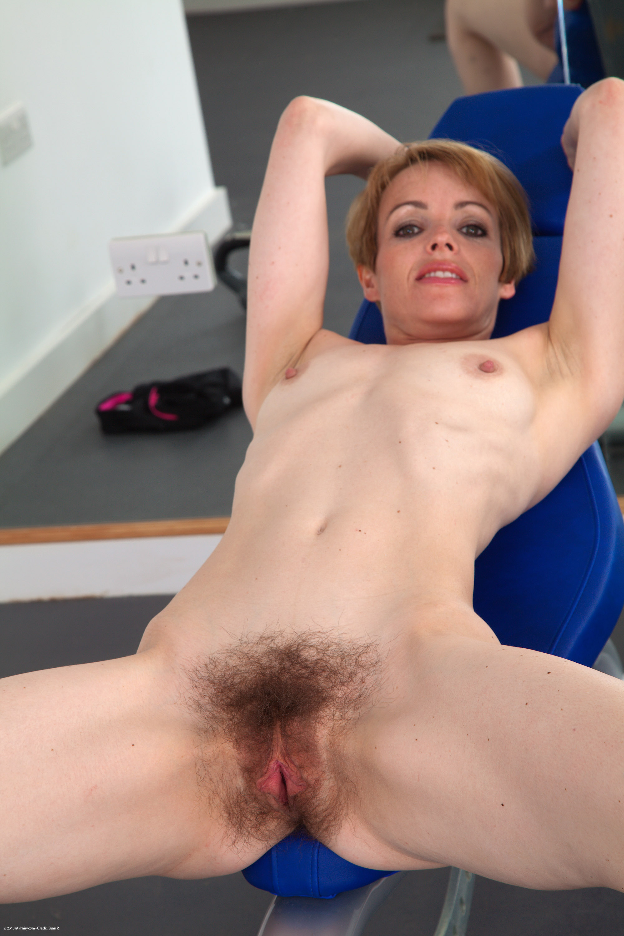 hairy pussy only